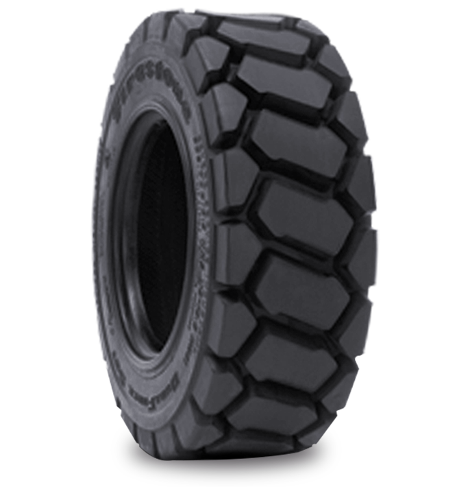 DURAFORCE Super Deep Tread Specialized Features