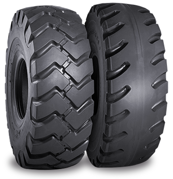 SUPER DEEP TREAD LD Specialized Features